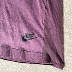 Nike Long-sleeve shirt